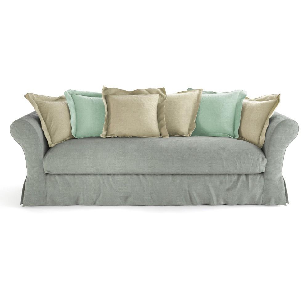canape iceberg maison du monde maison design. Black Bedroom Furniture Sets. Home Design Ideas