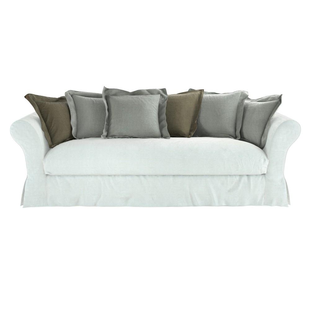 housse canape maison du monde 28 images quelques liens utiles canap 233 blanc en s 233. Black Bedroom Furniture Sets. Home Design Ideas