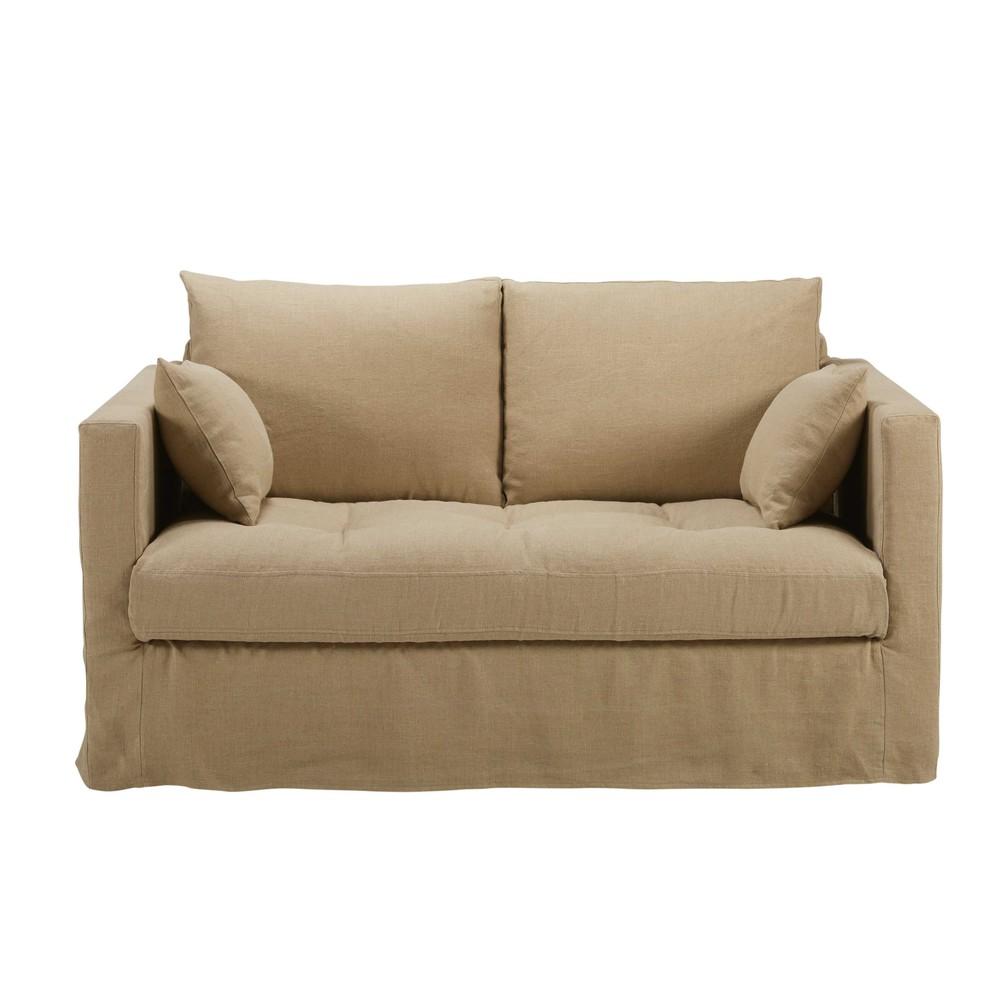 canape convertible maison du monde fabulous canap duangle. Black Bedroom Furniture Sets. Home Design Ideas