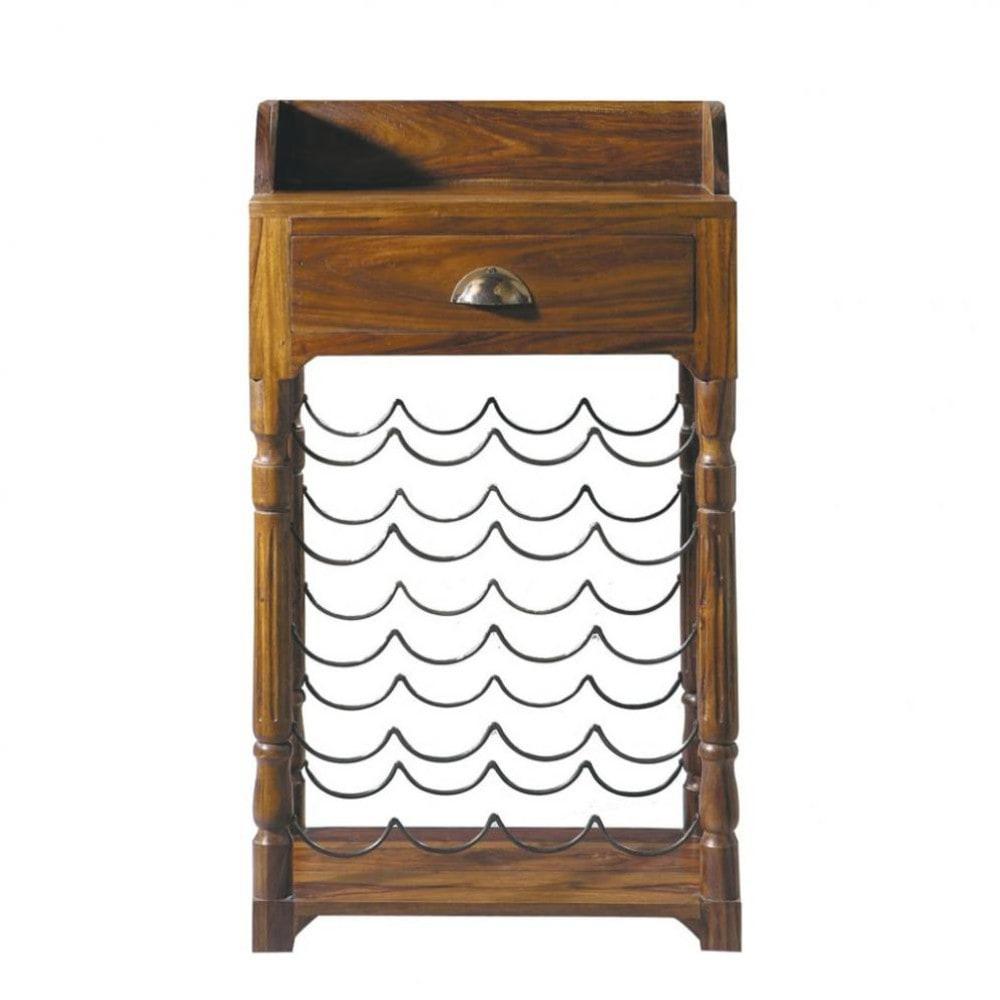 cave vin luberon maisons du monde. Black Bedroom Furniture Sets. Home Design Ideas
