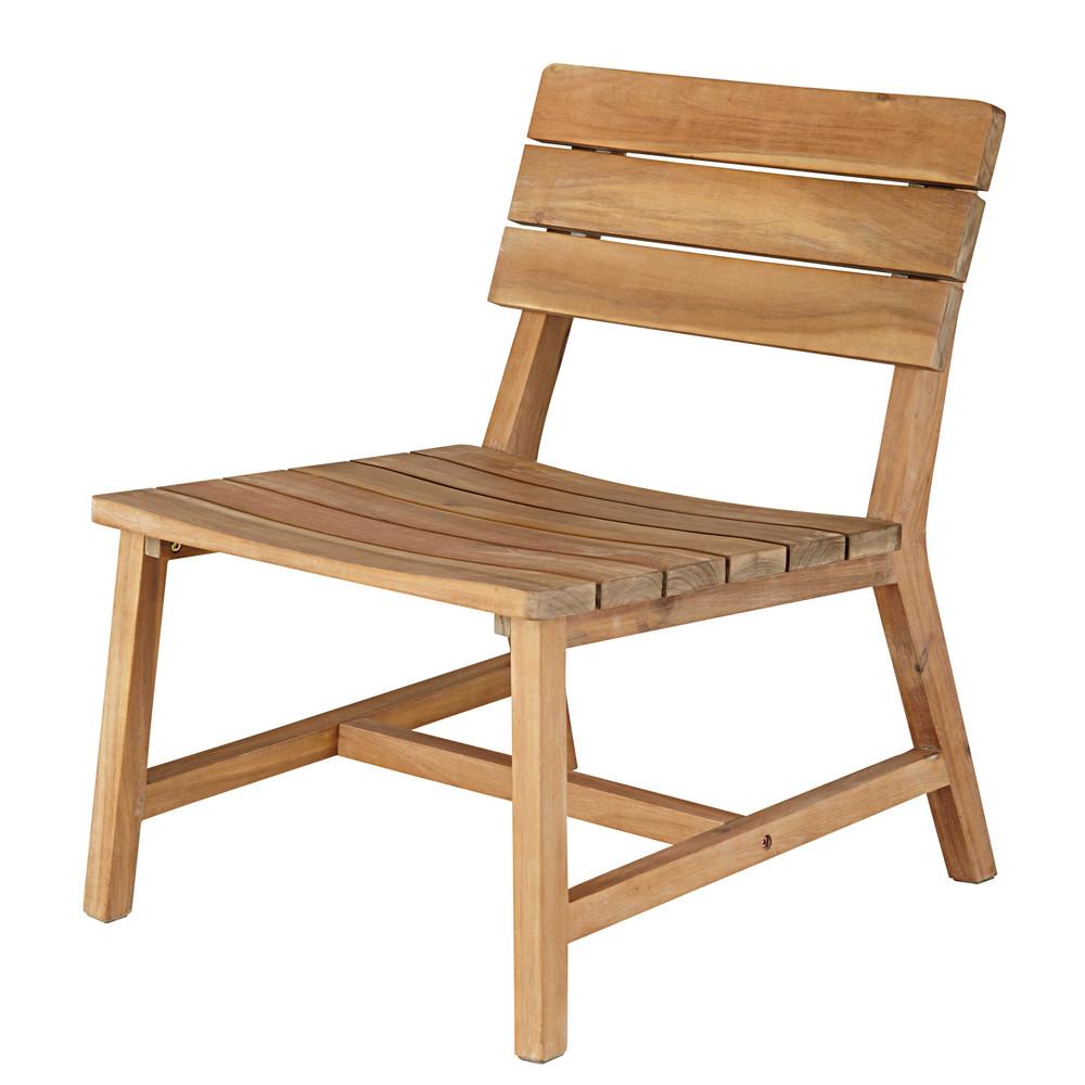 chaise longue maison du monde finest autres image chaise longue de jardin positions acacia la. Black Bedroom Furniture Sets. Home Design Ideas