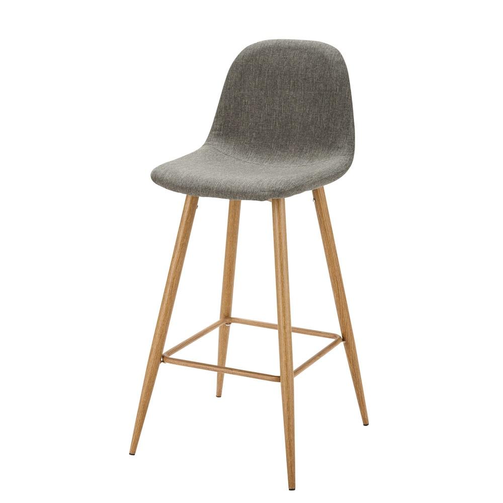 chaise de bar maison du monde galerie des id es de design de maison. Black Bedroom Furniture Sets. Home Design Ideas