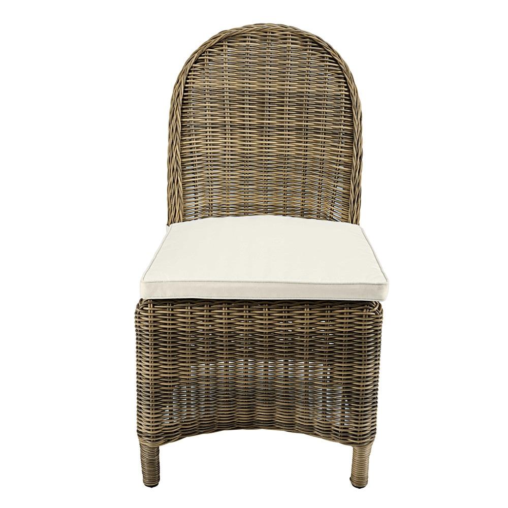 Coussin chaise longue maison du monde obtenez des id es for Chaise ice maison du monde