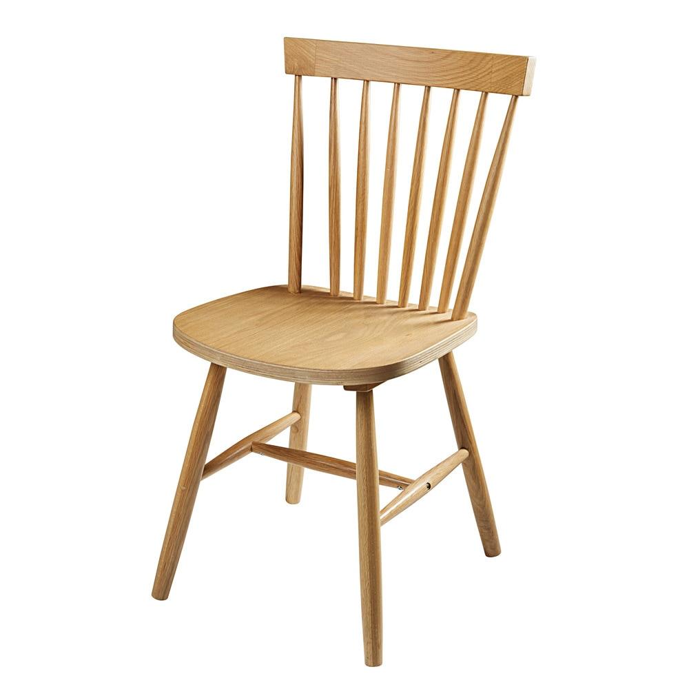 chaise vintage maison du monde perfect large preview of d model of mauricette chaise vintage en. Black Bedroom Furniture Sets. Home Design Ideas