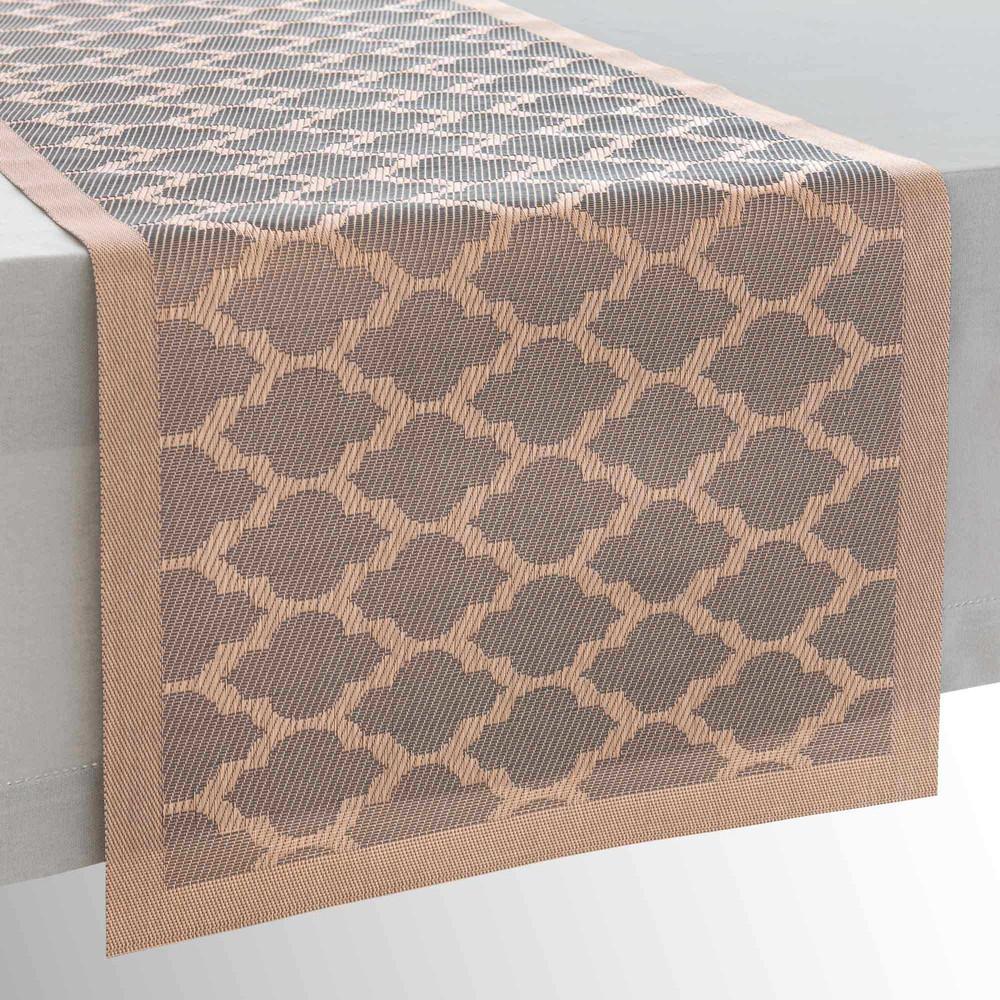 chemin de table maison du monde good tendance dco urban jungle maisons du monde with chemin de. Black Bedroom Furniture Sets. Home Design Ideas