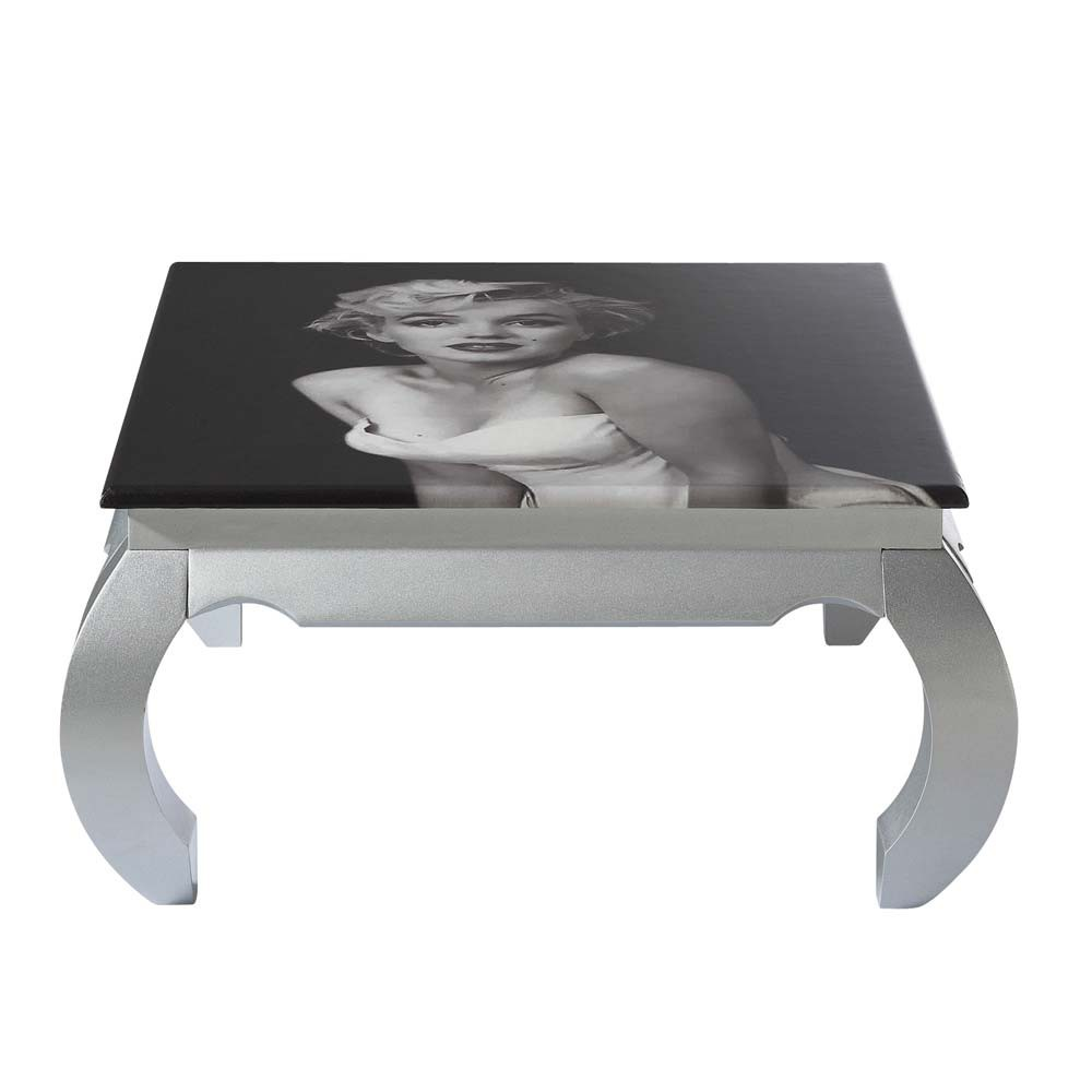 coffee table marilyn marilyn maisons du monde. Black Bedroom Furniture Sets. Home Design Ideas