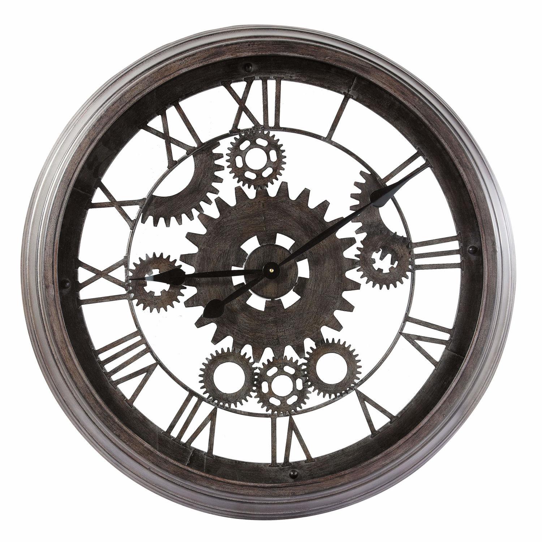 Horloge Vintage Maison Du Monde