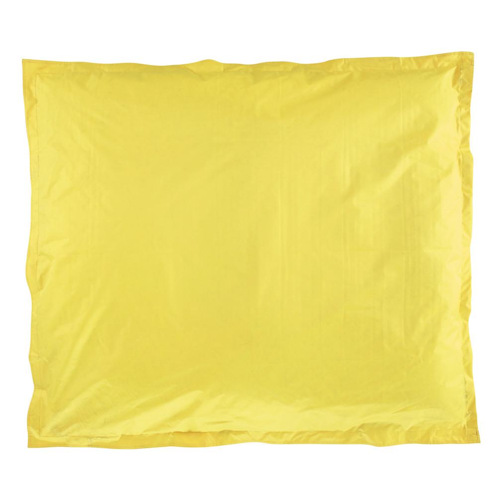 Cuscino da pavimento giallo multicolor maisons du monde - Maison du monde cuscini da esterno ...