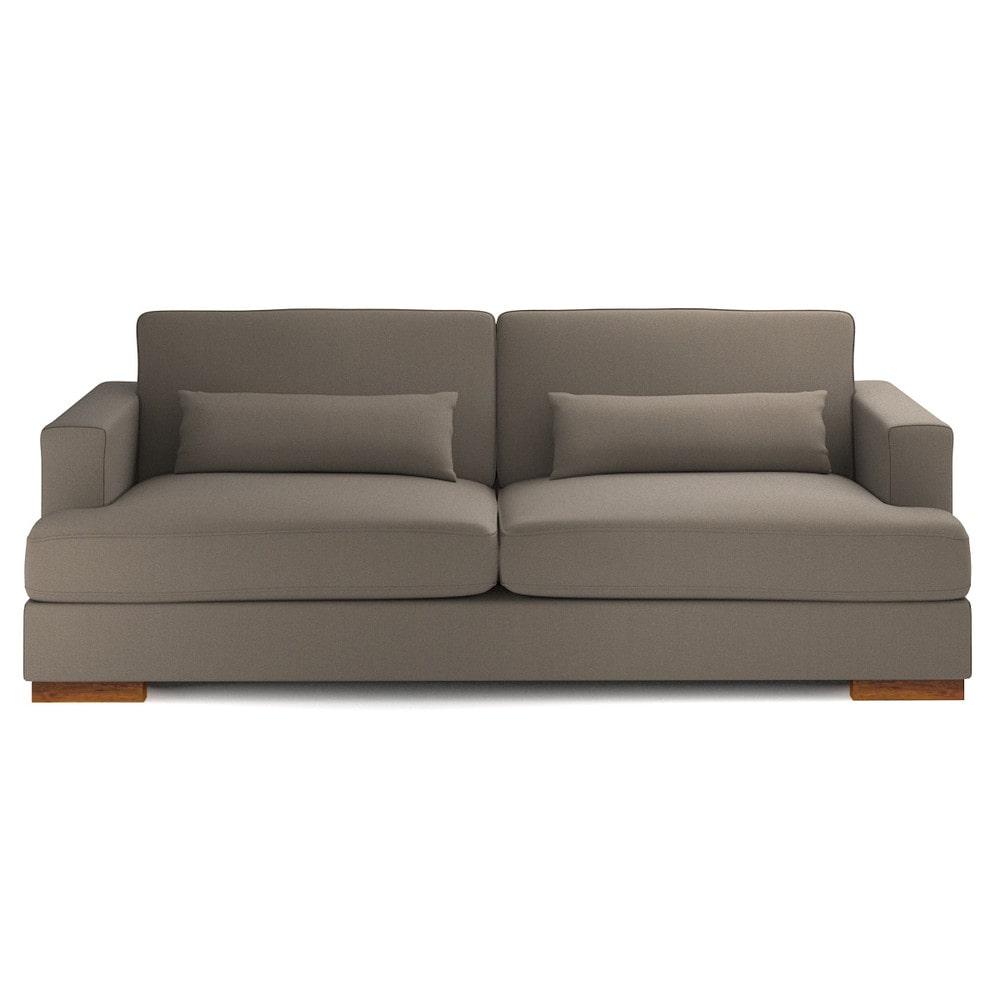 Sofa bed orlando customizable sofa bed seats 3 orlando - Maison du monde sofa ...