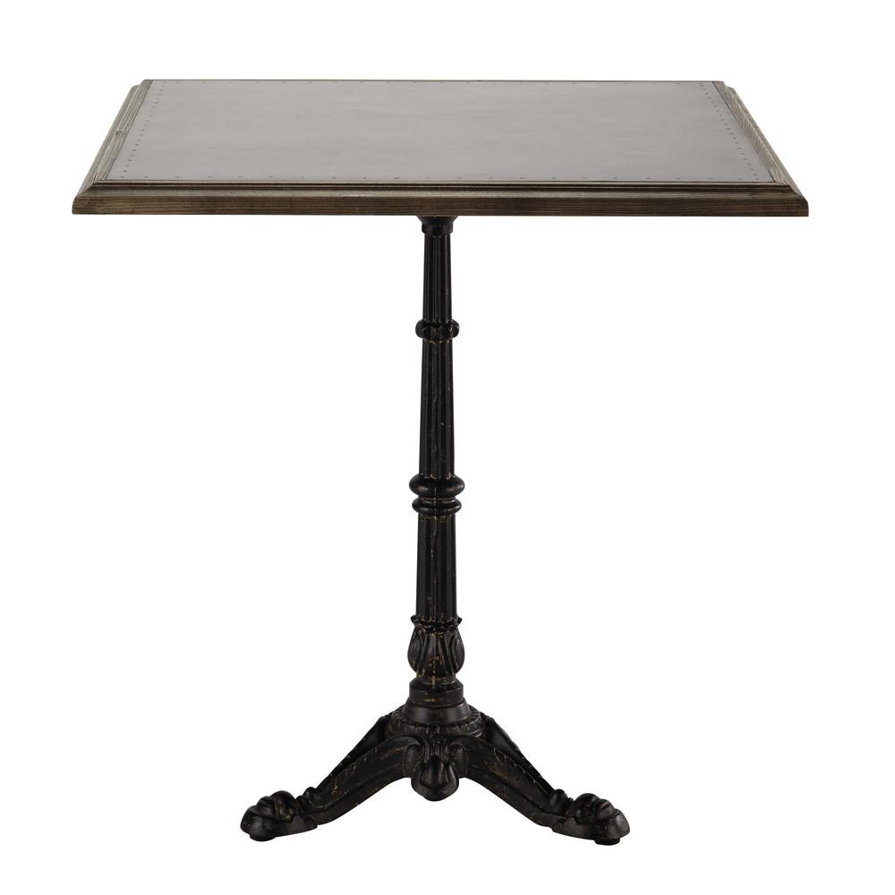 dining table w 70cm brasserie | maisons du monde