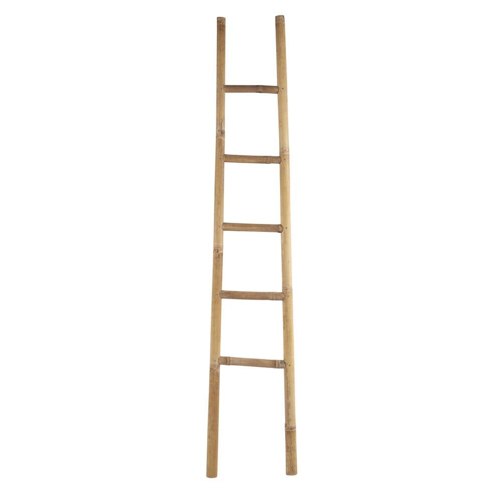 escalera decorativa de bamb al cm ujung