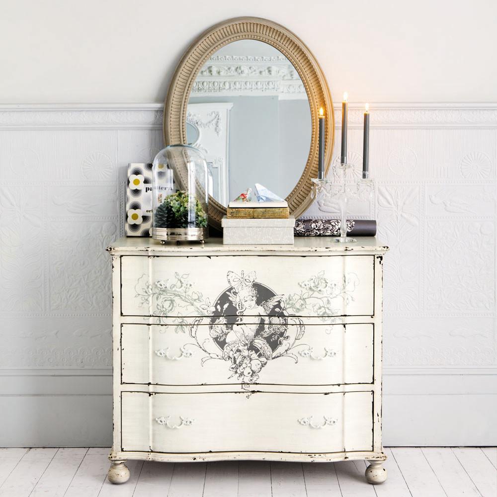espejo st germain maisons du monde. Black Bedroom Furniture Sets. Home Design Ideas