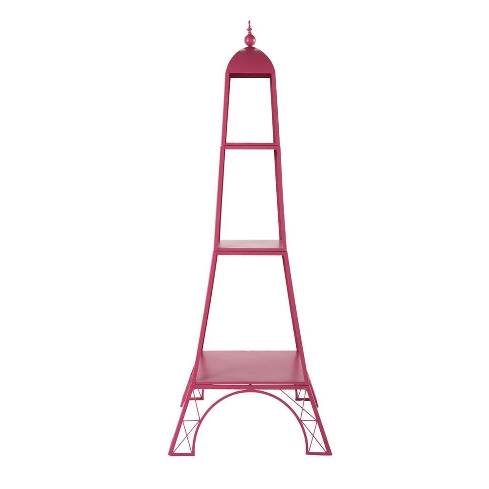 Etag re tour eiffel pinkplanet maisons du monde - Etagere stockholm maison du monde ...