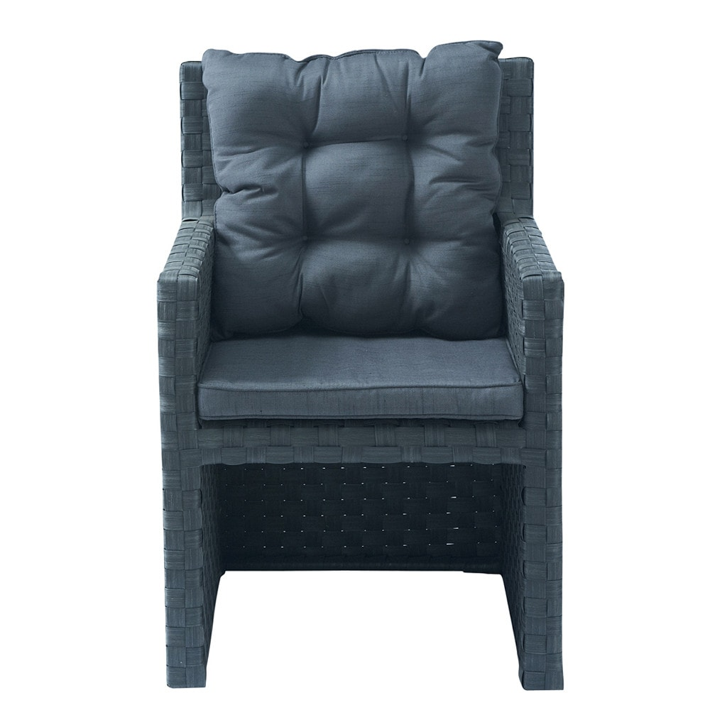 fauteuil gris anthracite maison design. Black Bedroom Furniture Sets. Home Design Ideas
