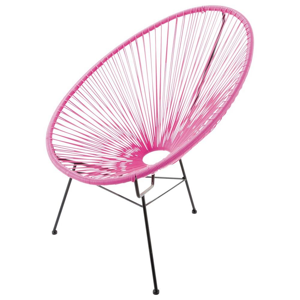 fauteuil rond jardin maison du monde les meilleures. Black Bedroom Furniture Sets. Home Design Ideas