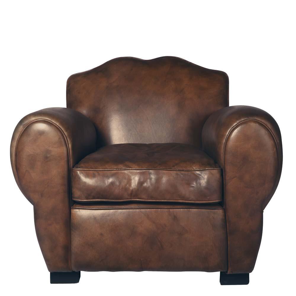 fauteuil moustache maisons du monde. Black Bedroom Furniture Sets. Home Design Ideas