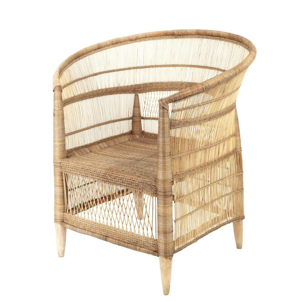 incroyable fauteuil rotin maison du monde 6 fauteuil. Black Bedroom Furniture Sets. Home Design Ideas