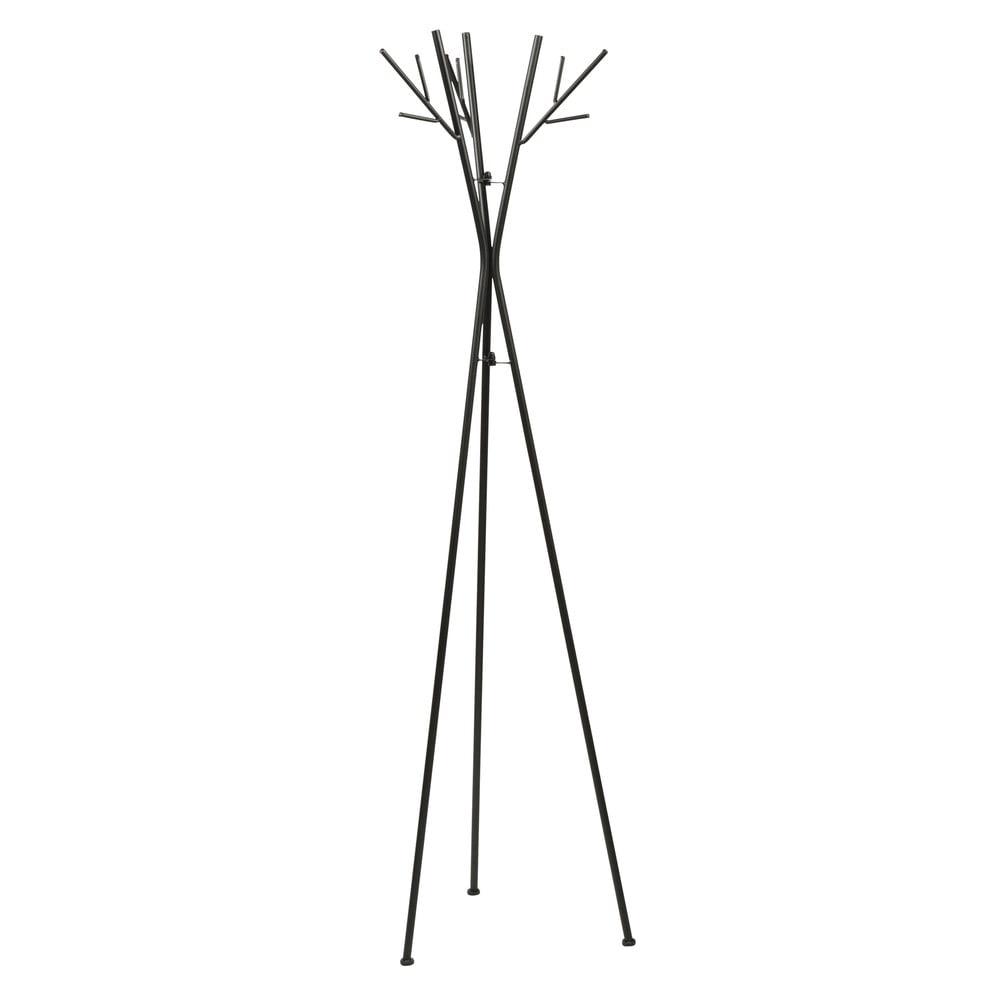 Incroyable Porte Manteaux Maison Du Monde #12: GARY Metal Coat Stand, Black, H 170 Cm