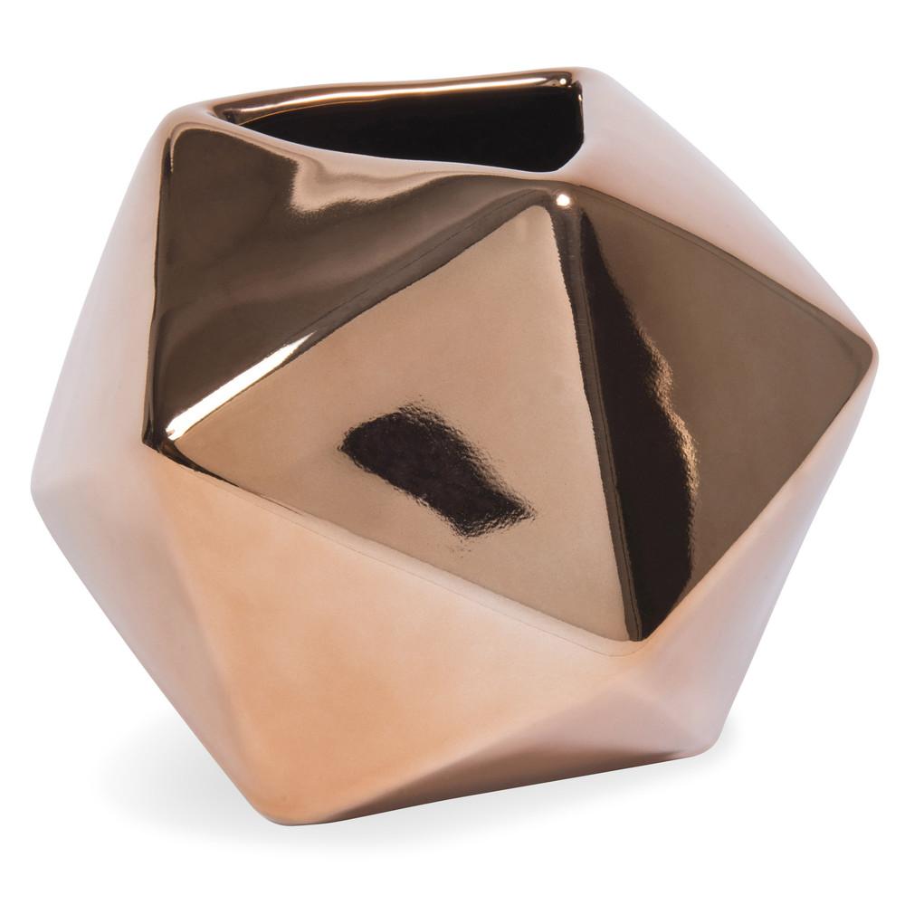 helga ceramic vase h 15cm maisons du monde. Black Bedroom Furniture Sets. Home Design Ideas