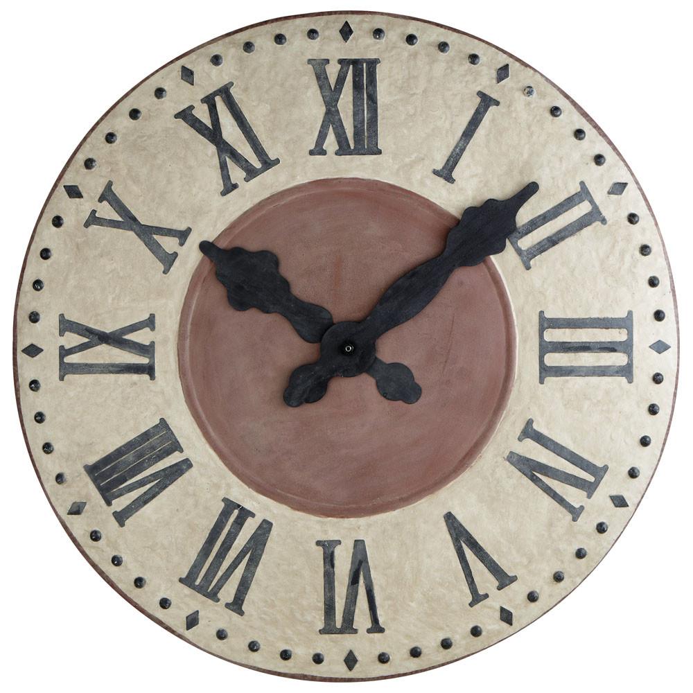 horloge d corative maisons du monde