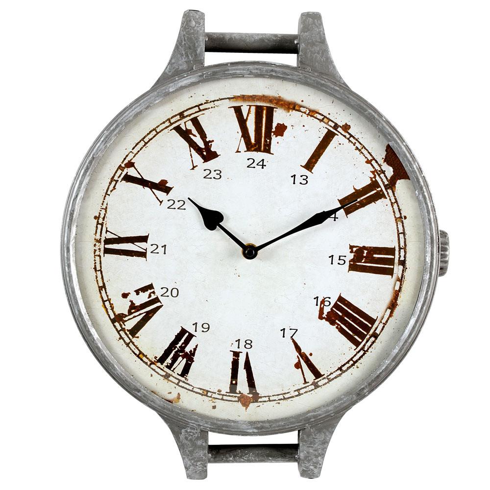 horloge montre atelier maisons du monde