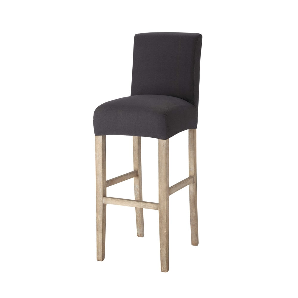 Housse de chaise de bar hoze home for Housse de chaise