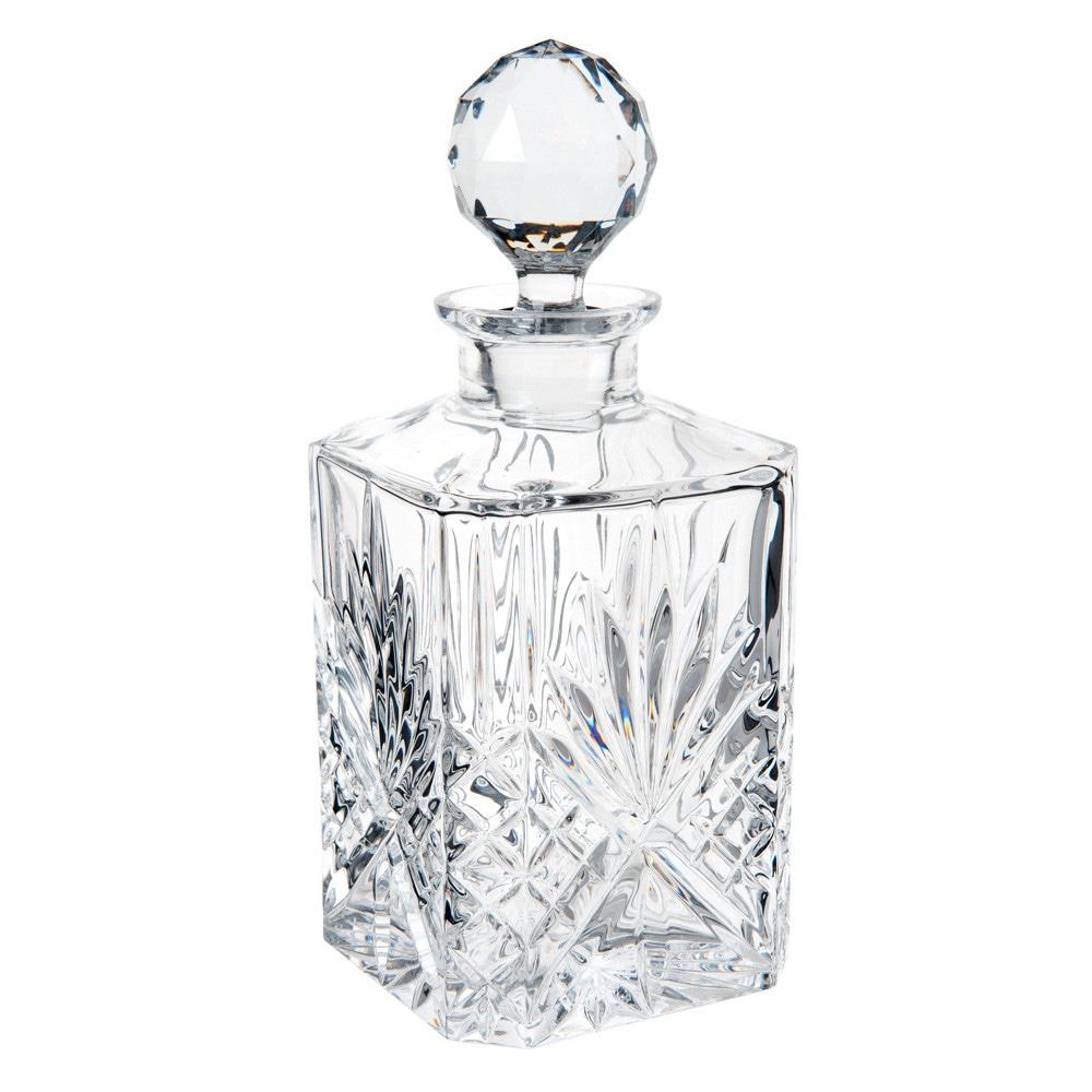 Kristallieten whiskykaraf maisons du monde for Maison du monde ka che