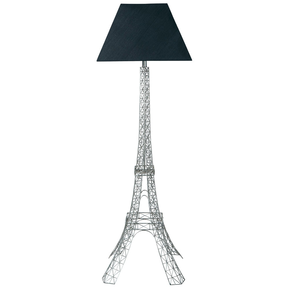lampadaire monument maisons du monde. Black Bedroom Furniture Sets. Home Design Ideas