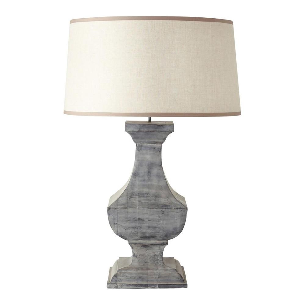 L mpara baux de provence maisons du monde for Maison du monde lamparas de mesa