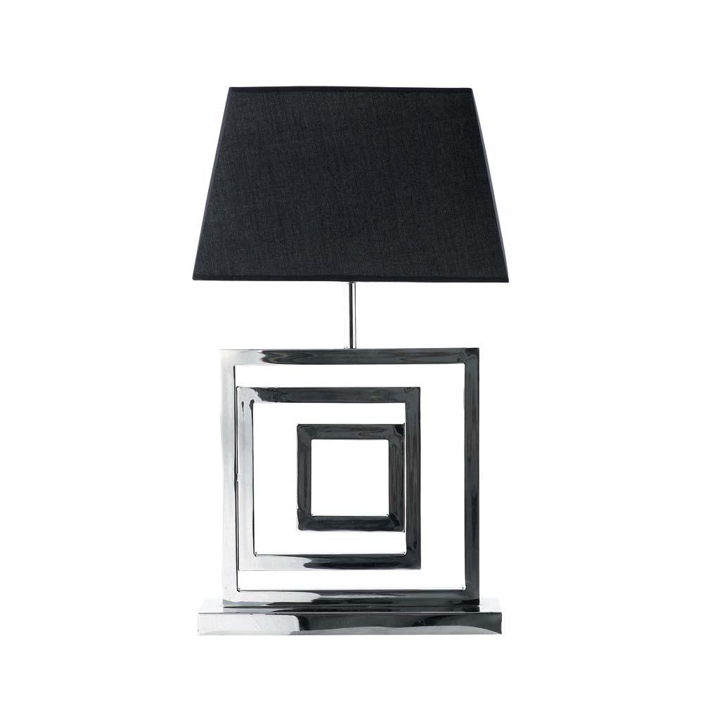 Lampe cubes maisons du monde - Lampe maisons du monde ...