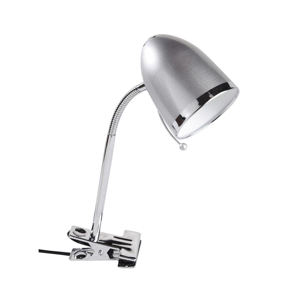 Lampe de bureau pince andrews maisons du monde for Lampe de bureau maison du monde
