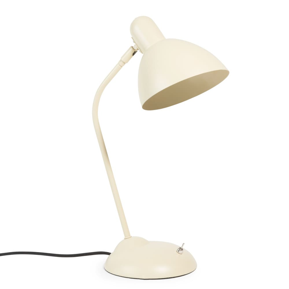 lampe en m tal h 48 cm gaelinda maisons du monde. Black Bedroom Furniture Sets. Home Design Ideas