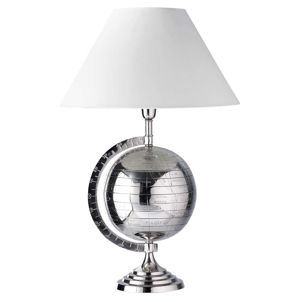 Lampe Mappemonde Maisons Du Monde