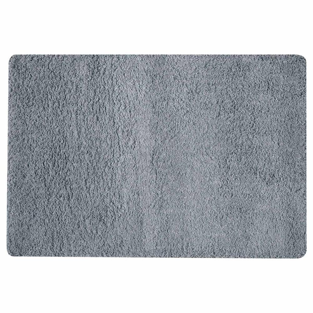 Langharig grijs magic tapijt 120 x 180 cm maisons du monde - Grijs tapijt ...