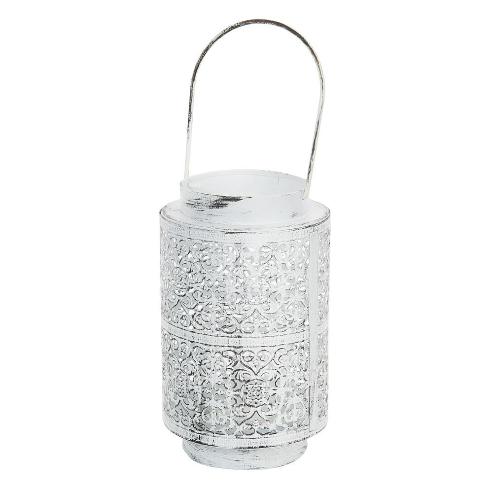Lanterne en m tal h 21 cm jala maisons du monde - Maison du monde lanterne ...