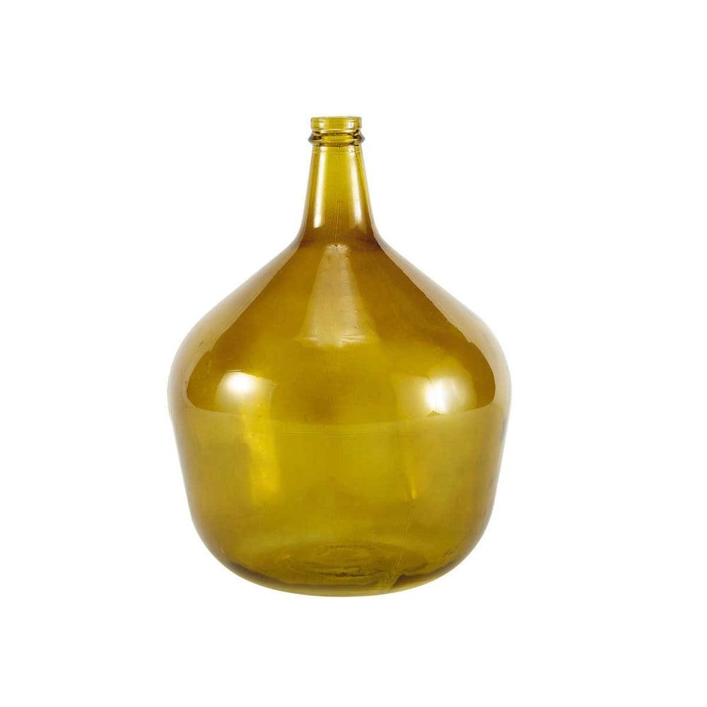 madeleine glass vase maisons du monde. Black Bedroom Furniture Sets. Home Design Ideas