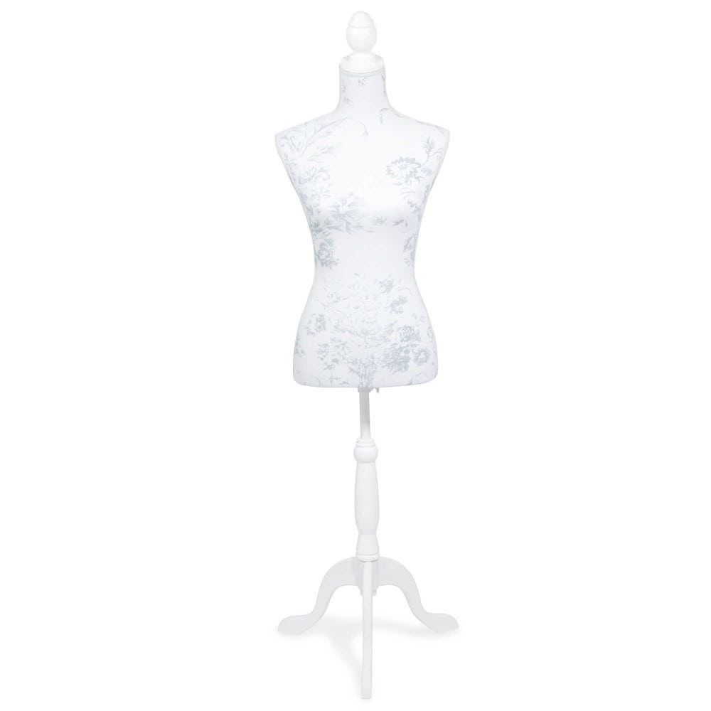 mannequin couture en fibre de verre h 160 cm l onore maisons du monde. Black Bedroom Furniture Sets. Home Design Ideas