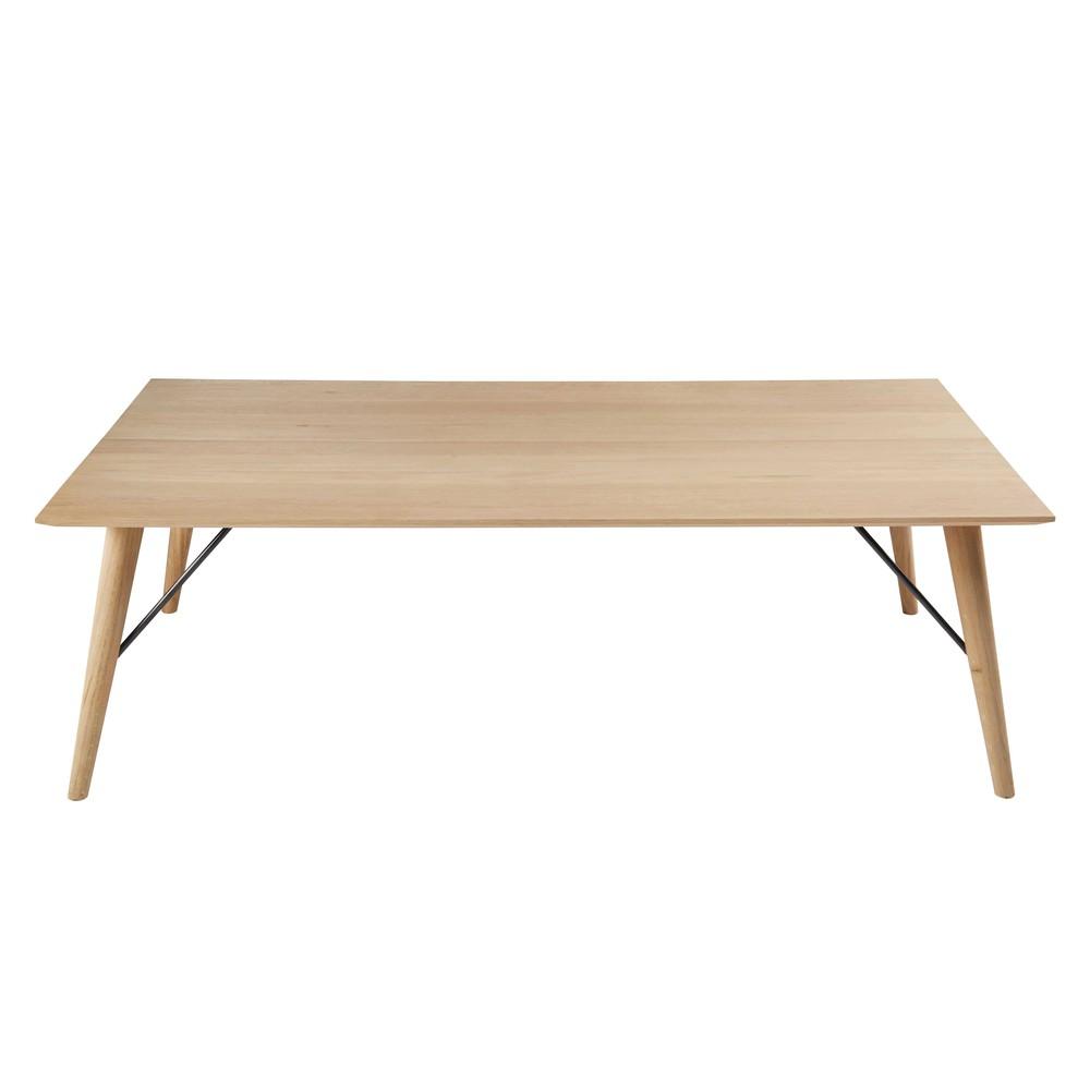 Principal › muebles › Mesas bajas › Mesa baja de roble macizo