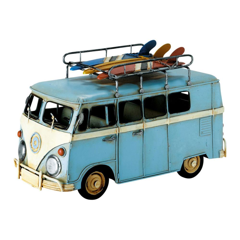 Minibus surf maisons du monde - Deco van de gang ...
