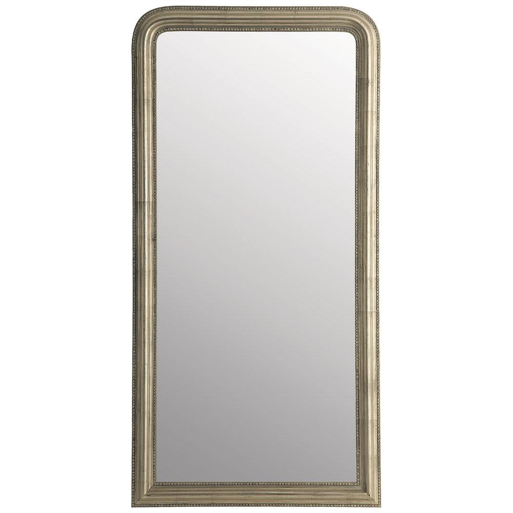 Miroir c leste champagne 90x180 maisons du monde for Miroir 90 x 150