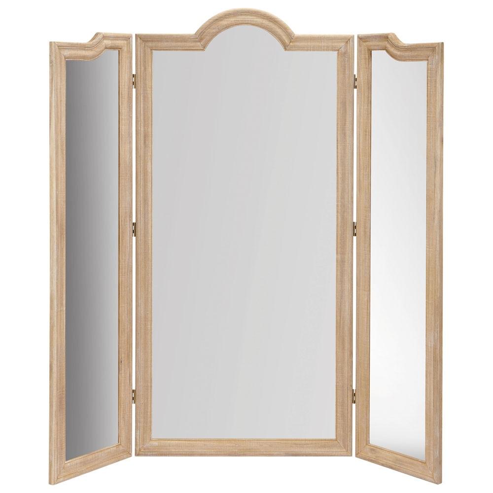 Miroir colette maisons du monde for Espejo maison du monde