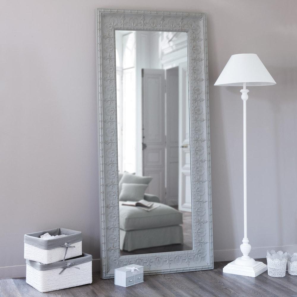 Miroir Danube Maisons Du Monde