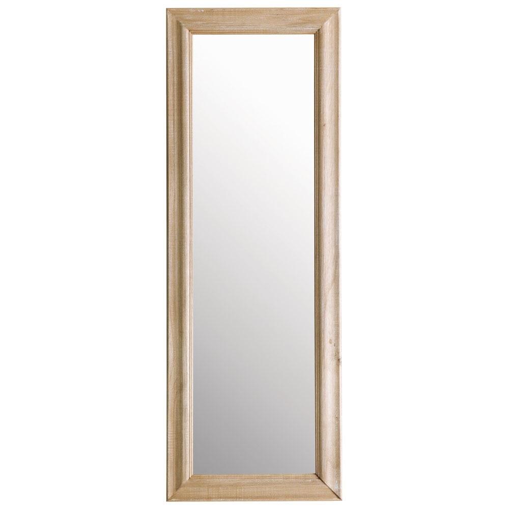 miroir florence 50x140 maisons du monde