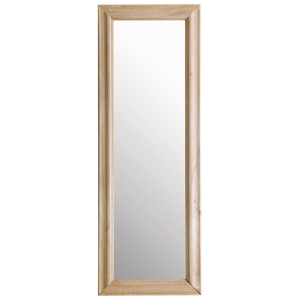 Miroir florence 50x140 maisons du monde for Miroir 90x120