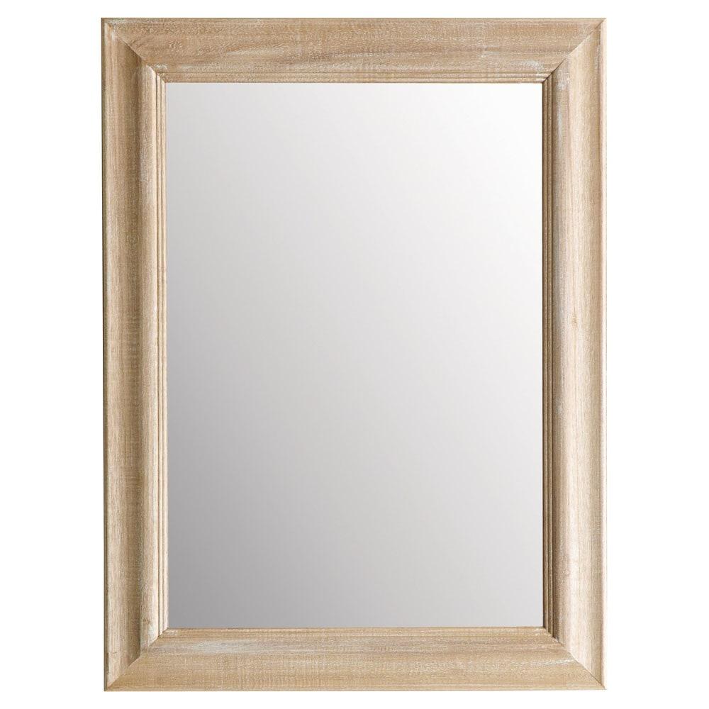 Miroir florence 60x80 maisons du monde for Miroir 90x120
