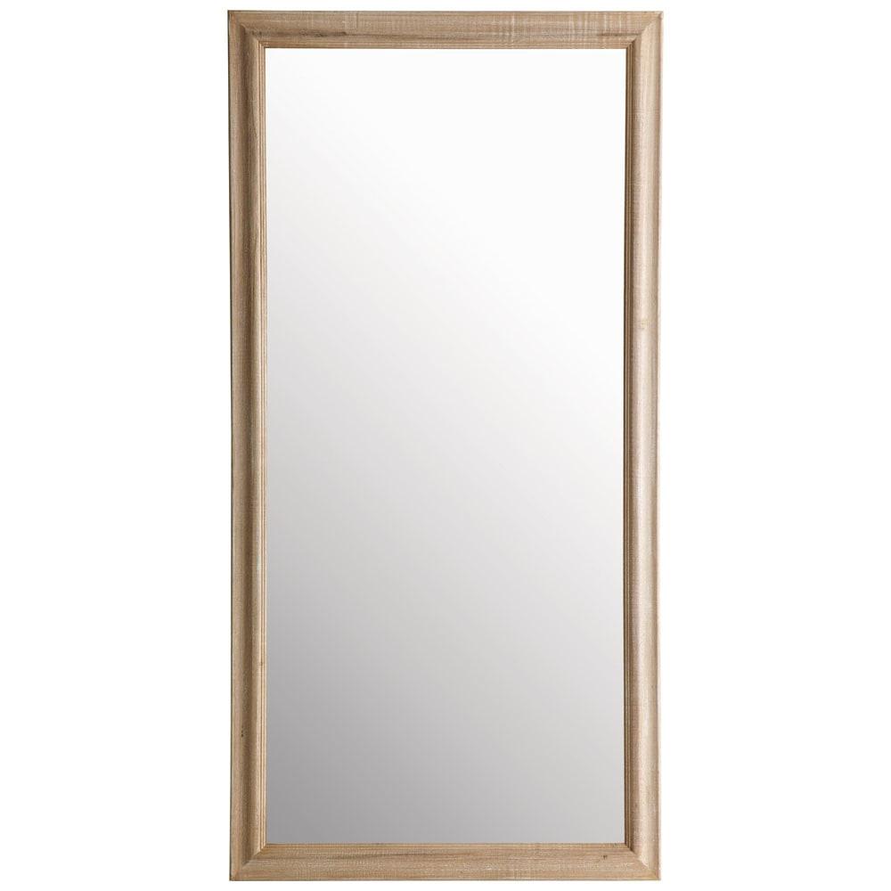 Miroir florence 90x180 maisons du monde for Miroir 90x120