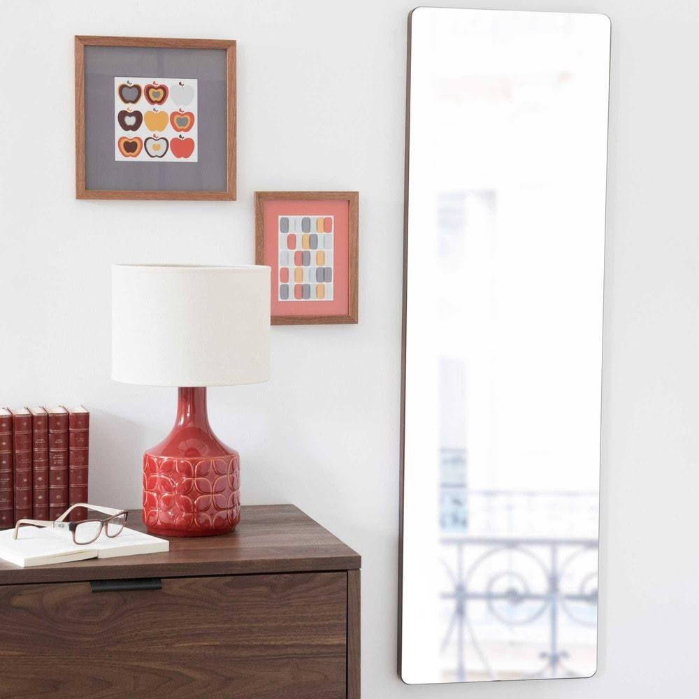 miroir h 120 cm berlin maisons du monde. Black Bedroom Furniture Sets. Home Design Ideas
