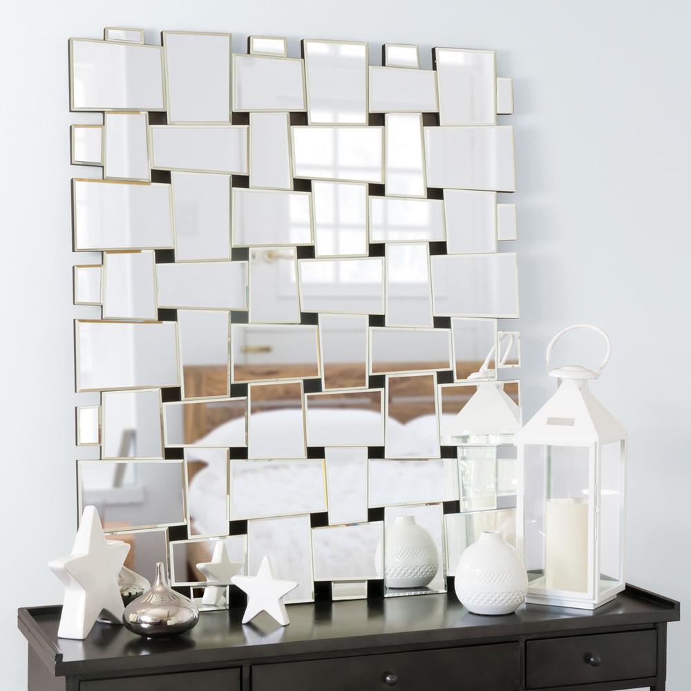 Miroir h 120 cm etincelles maisons du monde for Miroir 120 cm
