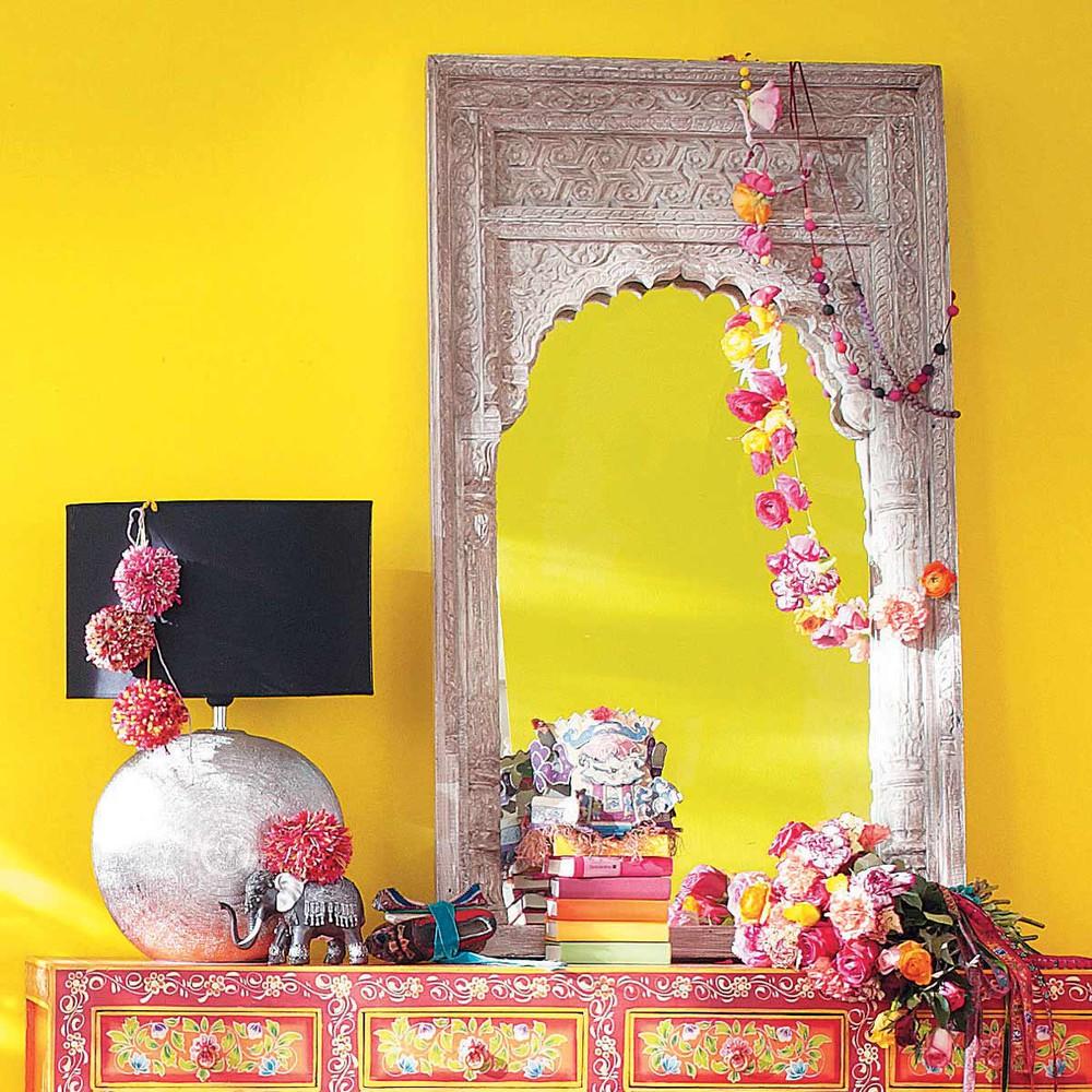 Miroir Indien Maison Du Monde 28 Images Vases Maison Du Monde