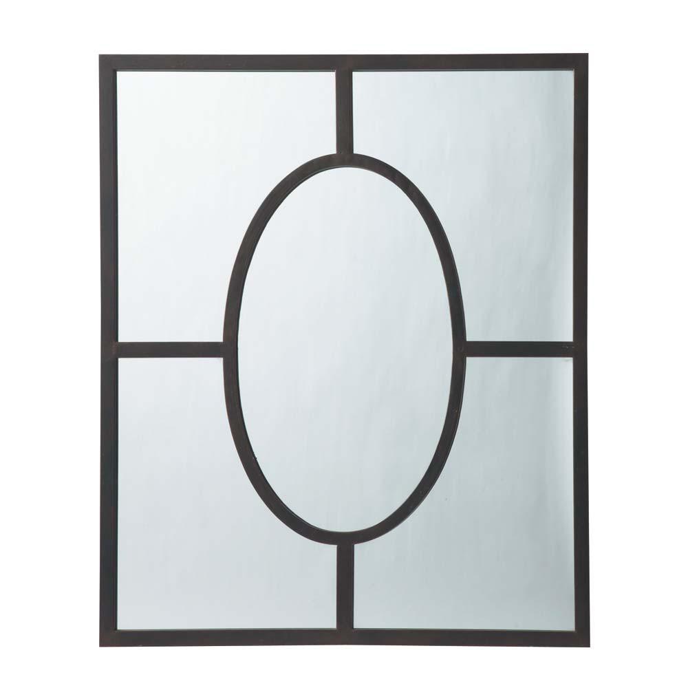 Miroir luneville maisons du monde for Maison du monde miroir